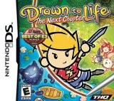 Drawn to Life: The Next Chapter  (NDS)