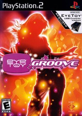 Eye Toy Groove (PS2)