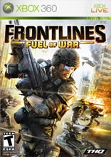 Frontlines : Fuel of War (360)