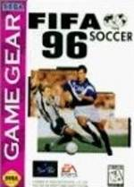 FIFA Soccer 96 (Sega Game Gear)