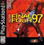 NCAA Basketball Final Four 97 (PSX)