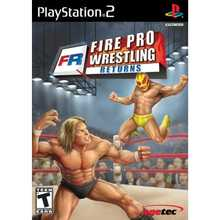 Fire Pro Wrestling Returns (PS2)