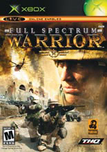 Full Spectrum Warrior (Xbox)
