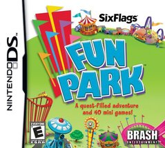 Six Flags Fun Park (DS)