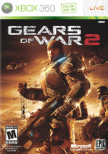 Gears of War 2 (360)