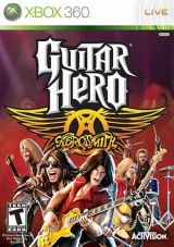 Guitar Hero : Aerosmith (360)