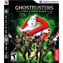 Ghostbusters: The Videogame (PS3)