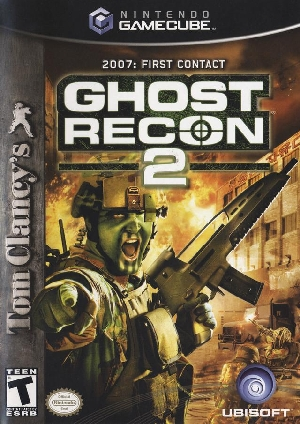 Ghost Recon 2 (Gamecube)