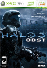 Halo 3: ODST (360)