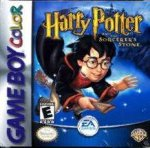 Harry Potter Sorcerers Stone (Gameboy Color)