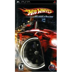 Hot Wheels Ultimate Racing (PSP)
