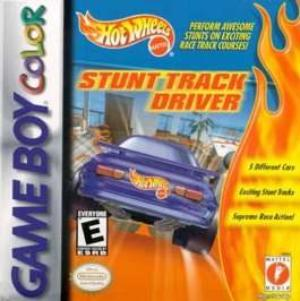 Hot Wheels Stunt Track Driver (Gameboy Color)