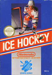 Ice Hockey (NES)