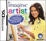 Imagine: Artist (DS)