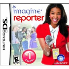 Imagine: Reporter (NDS)