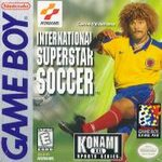 International Superstar Soccer 98 (GAMEBOY)