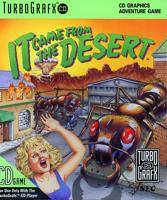 It Came From The Desert (Turbo Grafx 16)