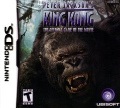 King Kong the Movie (DS)