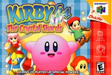 Kirby 64: The Crystal Shards (N64)
