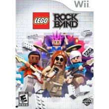 LEGO: Rock Band (Wii)