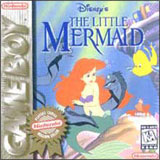The Little Mermaid (GAMEBOY)