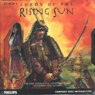 Lords of the Rising Sun (Philips CDI)