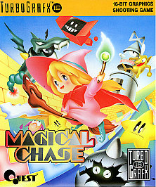 Magical Chase (Turbo Grafx 16)