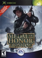 Medal of Honor : Frontline (Xbox)
