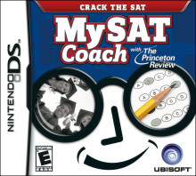 My SAT Coach: Princeton Review (DS)