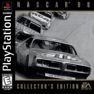 Nascar 98 Collectors Edition (PSX)
