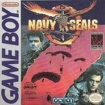 Navy Seals [Gameboy Game]