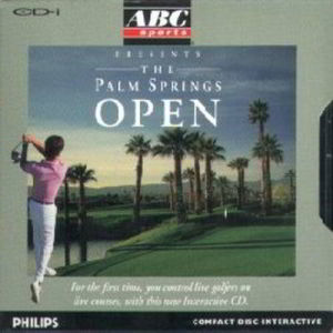 ABC Sports Presents: The Palm Springs Open (Philips CDI)