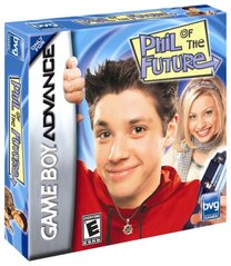 Phil of the Future (GBA)