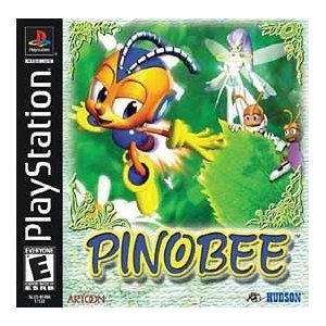 Pinobee (Playstation)
