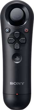 PlayStation Move Navigation Controller (PS3)