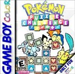Pokemon Puzzle Challenge (Gameboy Color)