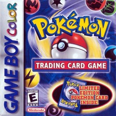 Pokemon - Trading Card Game (Gameboy Color)