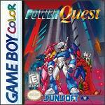 Power Quest [Gameboy Color Game]