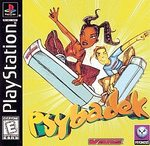 Psybadek (Playstation)