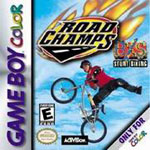 Road Champs BXS Stunt Biking (Gameboy Color)