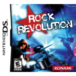 Rock Revolution (DS)
