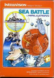 Sea Battle (Intellivision)