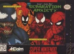 Seperation Anxiety (SNES)