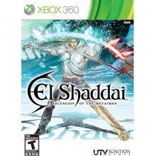 El Shaddai: Ascension of the Metatron (XBOX360)