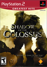 Shadow of the Colossus (PS2)