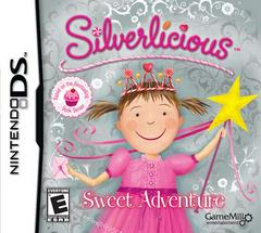 Silverlicious (DS)