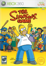 The Simpsons (360)