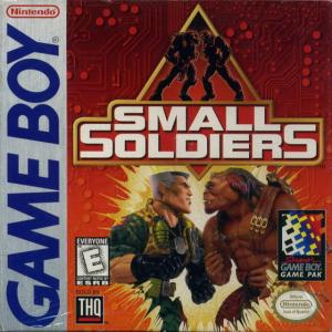 Small Soldiers (Gameboy)