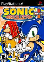 Sonic Mega Collection Plus (PS2)