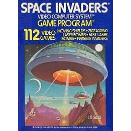 Space Invaders (2600)